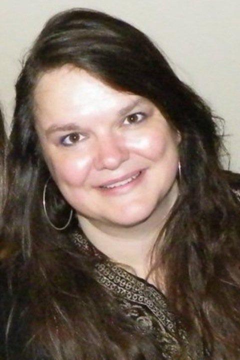 Angela Allen, WickedWriter