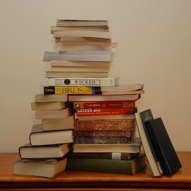 bookstack to replace with neat, clutter-free ebooks