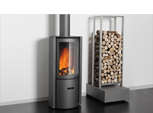tiny house heater. Compact Wood-burning Stove For Tiny Houses House Heater I