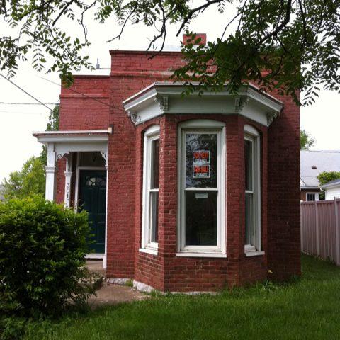 Tiny house in Harrodsburg,Kentucky