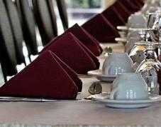 Restaurant Linens