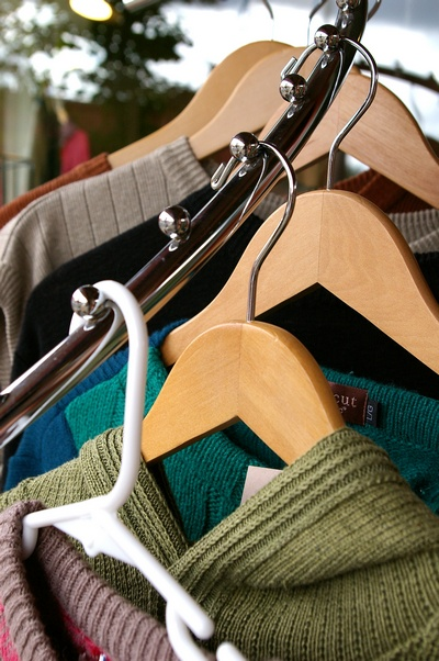 How to Create a Simple Wardrobe