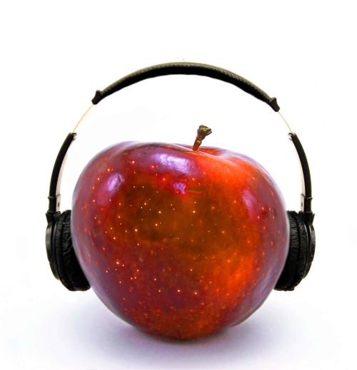 Free Audiobooks Make Exercise Easier