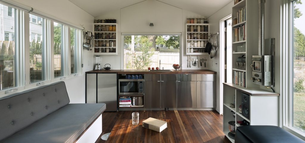 The Minim Tiny House