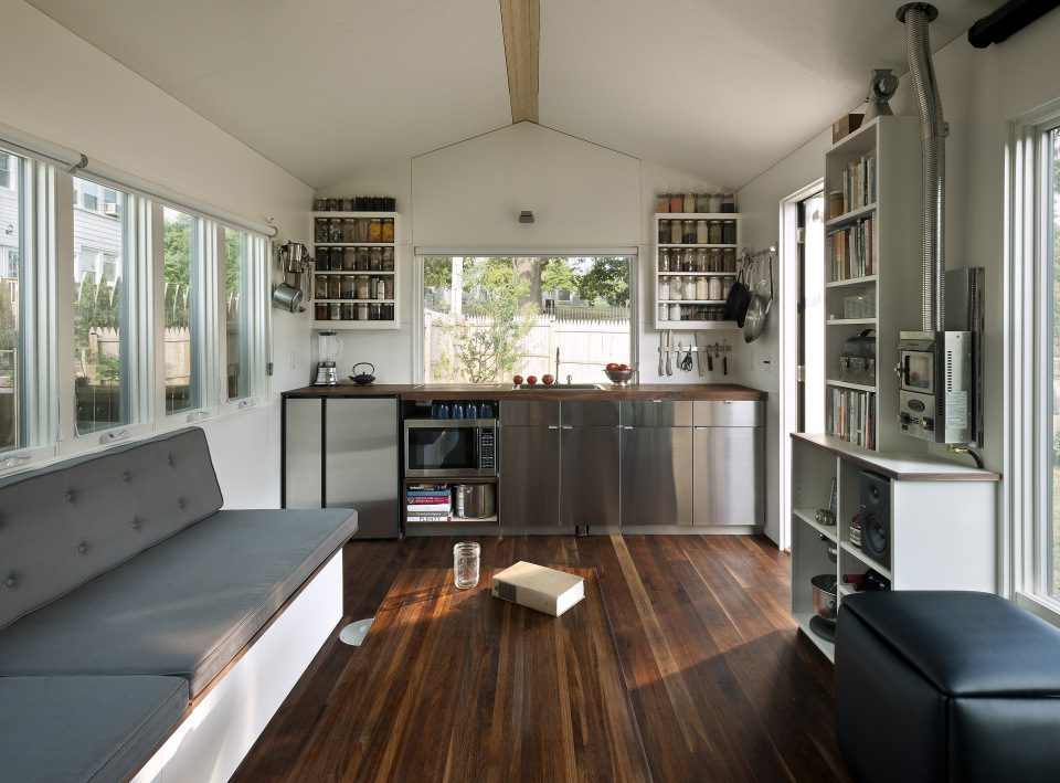 The Minim Tiny House