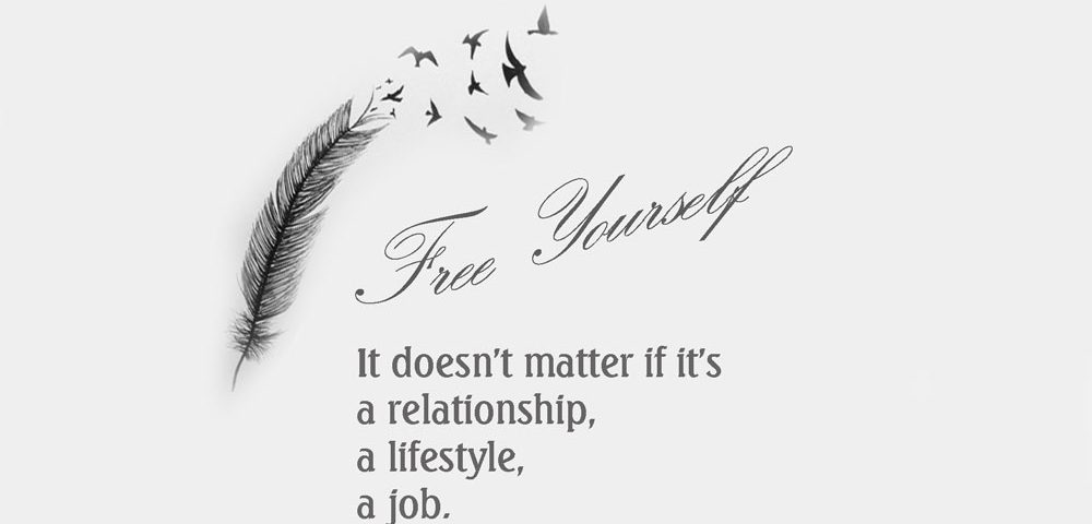 Free Yourself - LivingSmall.com