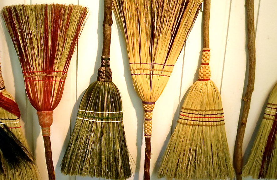 a-broom-of-ones-own