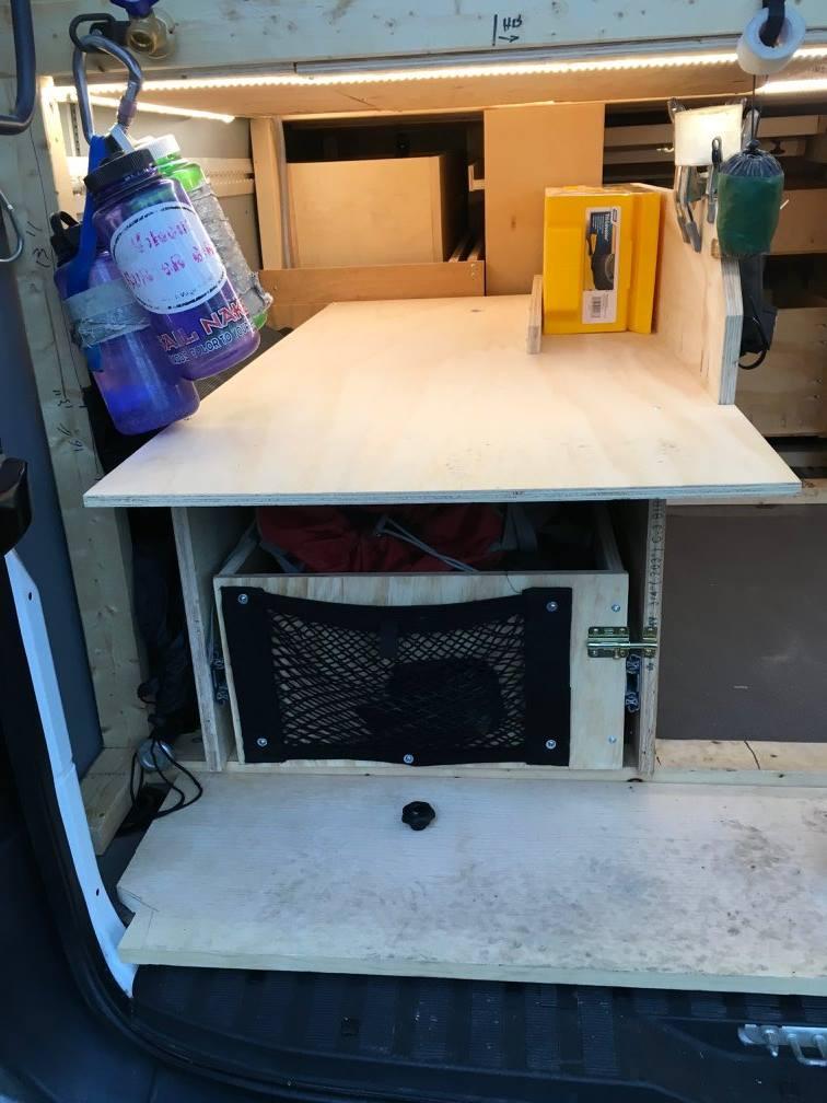 Vanning Garage